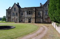 Annesley Hall in Nottingham England