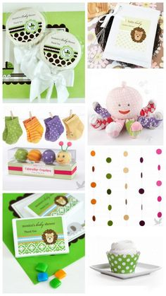 Baby Shower Ideas: Sprinkled With Love « The Daily Design by Koyal Wholesale Shower Party, Baby Shower Parties, Baby Boy Shower, Baby Shower Gifts, Babies First Year, Baby Sprinkle, Baby Party, Baby Registry, Baby Love