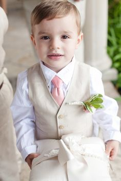 Photography by meghanstewartphotography.com RING BEARER!