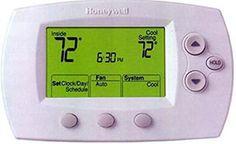 Honeywell FocusPRO WiFi - Great money saving technology.