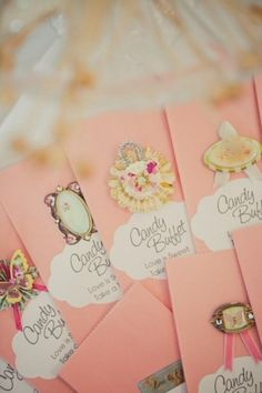 Diy Projects- invite cards