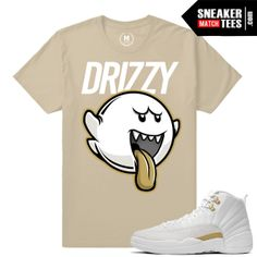 T shirt Matching OVO 12