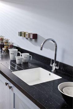 25 best kitchen sinks taps images kitchen sink taps kitchen rh pinterest com