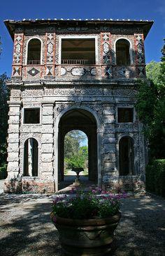 Ciciana Villa Reale    #TuscanyAgriturismoGiratola
