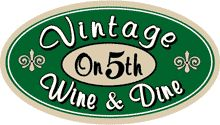 Vintage on 5th ~ Restaurant in Crystal River