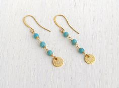 Ruby Earrings, Cluster Earrings, Turquoise Earrings, Turquoise Beads, Crystal Earrings, Smoky Quartz Ring, Gold Anklet, Amethyst Bracelet, Gold Texture