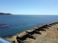 Fuerte Niebla (valdivia Chile) Water, Outdoor, Strong, Gripe Water, Outdoors, Outdoor Games, Aqua
