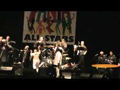 Las Estrellas de Fania - Fania All Stars Live in Perú