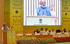 PM Modi launches National Agriculture Market
