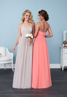 Hey! I found this bridesmaids dress on The Knot! What do you think  56f829d5e172