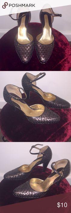 # 8m Oshkosh Boys Brown Matt Upper Leather Shoes Size 17 Cms Discounts Price