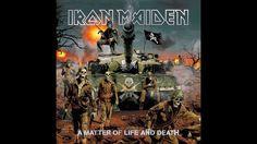 Iron Maiden - A Matter of Life and Death [Full Album/ All Bonus Track] HD