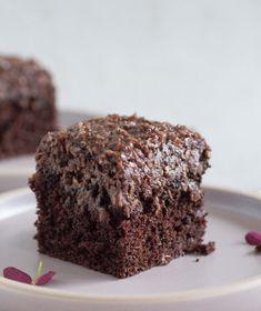 Köstliche Desserts, Chocolate Desserts, Delicious Desserts, Yummy Food, Sweet Recipes, Cake Recipes, Dessert Recipes, Danish Dessert, Food Porn