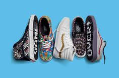 Release Date: Nintendo x Vans Collection http://SneakersCartel.com #sneakers #shoes #kicks #jordan #lebron #nba #nike #adidas #reebok #airjordan #sneakerhead #fashion #sneakerscartel