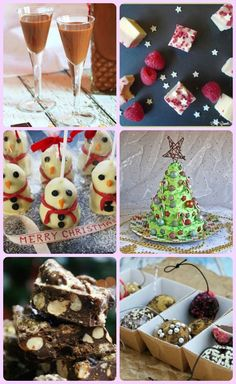 14 Celebratory Chocolate Recipes. The monthly We Should Cocoa round-up for December 2016. It's festive, it's christmassy, it's fabulous.