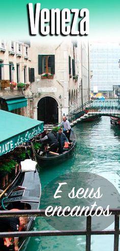 Todos os encantos da linda Veneza, uma cidade que adoramos e sempre que pudemos voltamos. #veneza #italia #italy #europa