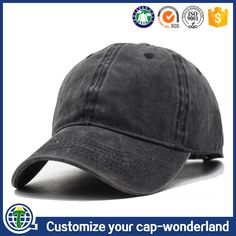 02329b6d587 China wholesale websites plain distressed baseball cap