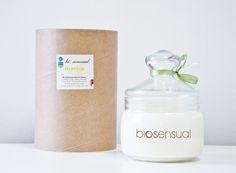 Szklanka sugar 500ml : Świeca zapachowa relaksująca