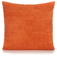 Buy George Home Jumbo Cord Cushion 50x50cm - Orange from our Cushions range today from George at ASDA.