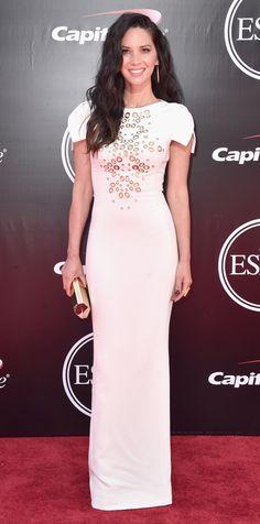 ESPY Awards 2016 Red Carpet Photos | InStyle.com