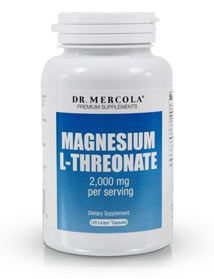 A high-quality magnesium supplement like Magnesium Threonate is a great addition to your overall successful aging and lifestyle strategy.* http://products.mercola.com/magnesium-supplement/