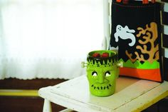 Adoreable Holiday warmers this year...this is one for Halloween