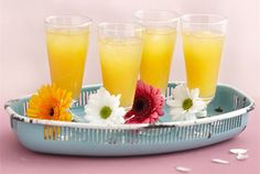 Pint Glass, Punch Bowls, Panna Cotta, Beer, Baking, Tableware, Ethnic Recipes, Food, Root Beer