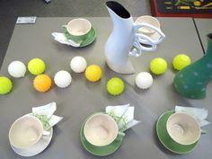 Keramiikkaa, Jenni Linnove Jenni, Eggs, Breakfast, Food, Morning Coffee, Eten, Egg, Meals, Morning Breakfast