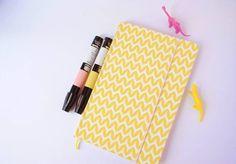 Maria Ponce #libretas #cuadernos #journals #sketchbooks #patterns #illustration