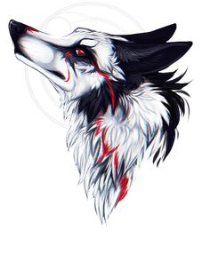Best Wolf Wallpaper Wallpaper Here are the best screen murals you can use on your phone. Fantasy Wolf, Fantasy Art, Fantasy Creatures, Mythical Creatures, Anime Wolf Drawing, Anime Art, Wolf Wallpaper, Wolf Pictures, Wolf Tattoos