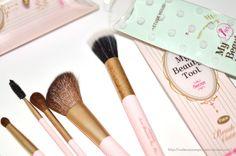 Blog Valeu a compra | Pincéis Etude House | #blog #maquiagem #resenha #review #makeup pincéis de maquiagem