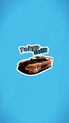 tokyo drift, drifting, tuning