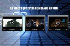 Os vídeos que estão bombando na net - 165