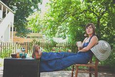 攝影師 Laura Dart 的分享 - Fashion | Popbee