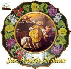 Leamos la BIBLIA: San Andrés Avelino
