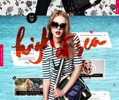 Juicy Couture Lookbook by Jorge Balarezo