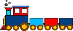 Train Clip Art Images Free For Commercial Use Train Cartoon, Cartoon Pics, Language Activities, Fun Activities, Drawing For Kids, Art For Kids, Train Clipart, Brain Teasers Riddles, Creative Wall Decor