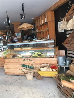 Marbella healthy food cafe organic