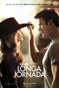 Download - Filme - Uma Longa Jornada (2015) Dublad...