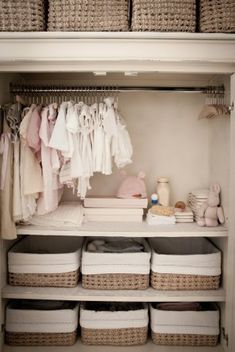 Interior Design Inspiration For Your Storage