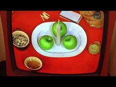 Pilarica Tarotista en Cocinemos Juntos ritual 31 diciembre