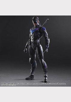figurine figure final fantasy XII 12 play arts balthier neuve