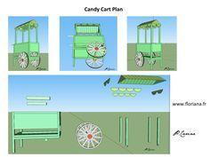 Candy Cart Décoratrice Et Organisatrice Événementiel