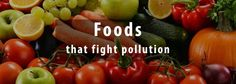 Foods that fight pollution Dry Throat, Indian Kitchen, Beta Carotene, Food Items, Vitamins, Diet, Foods, Healthy, Blog