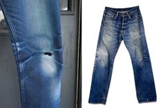 1x1.trans 6 Lightweight Denims That Are Guaranteed To Fade Well