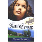Faith Promise by Tammy Barley