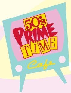 Disney's Hollywood Studios 50's Prime Time Cafe