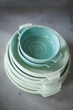Ny keramik