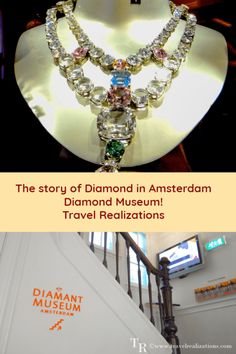 For more than four centuries the diamond industry has been established in Amsterdam. The city has called itself the 'City of Diamonds' since its heyday in the century. Amsterdam Netherlands, Travel Netherlands, Amsterdam Red Light District, Paradise Travel, Photo Essay, Travelogue, Traveling By Yourself, Travel Inspiration, 18th Century