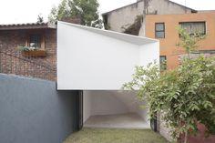 Mini Studio  / FRENTE arquitectura